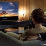 Our view about 70UM7100PLA from LG : A TV Ultra HD 4K