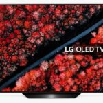 LG OLED55B9PLA : a TV set high range