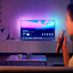 50PUS7304/12 : Philips has a display Direct LED