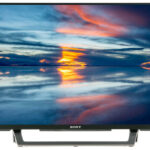 What can be said about the KDL-32WD756 from Sony ?