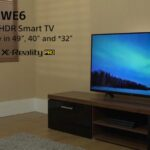 KDL32WE613BU : the television Edge-LED from Sony