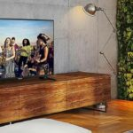 Samsung UE43NU7020 : the television Edge-LED from Samsung