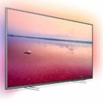 Philips TV Ambilight 43PUS6704/12 TV 43 inch LED Smart TV (4K UHD, Dolby Vision, Dolby Atmos, HD