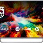 Philips 43PUS7303/12 43-Inch 4K Ultra HD Android Smart TV with HD