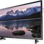 Sharp LC-32DI3221K 32-Inch HD Ready LED TV with Freeview HD, 3 x HDMI, Scart, USB