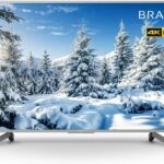 Sony KD-55XG7073 200 Hz TV