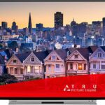 Toshiba 49UL5A63DB 49-Inch Smart 4K Ultra-HD HD