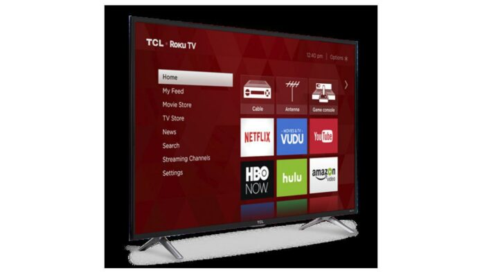 TCL 49S305