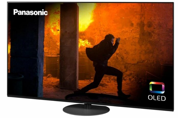 Panasonic TX-55HZ980