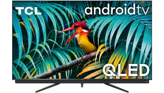 TCL 55C811